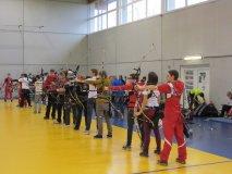 4-5.1.2014 Jugendkader Training