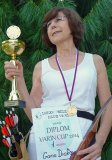 5+6.7.2014 Varin Cup Slowakei